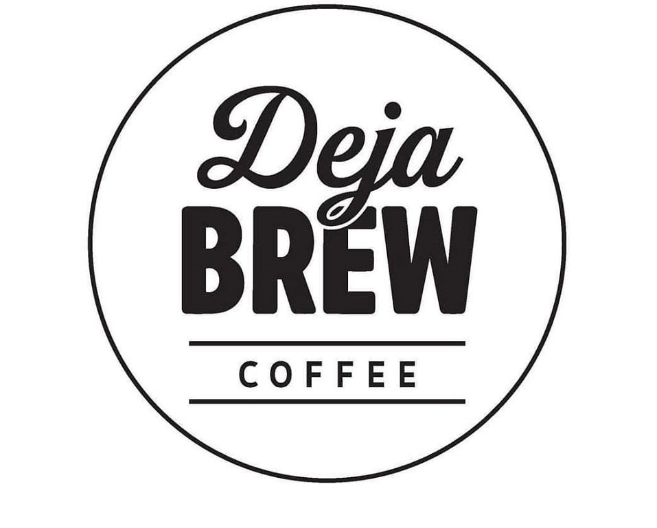 Dejabrew Coffee Thurles